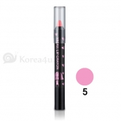 Карандаш-помада YADAH Lip Crayon Pencil 05 Pink Tint 4g